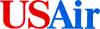 USAir logo 1989