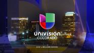 Univision Colorado KCEC-DT Ident December 2017