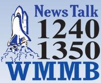 WMMB NewsTalk 1240 1350