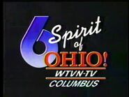 WTVN Spirit of Ohio 87ID