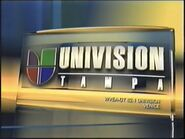 Wvea univision tampa id 2006