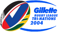 2004 Rugby League Tri-nations logo