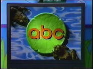 ABC 1996 Saturday ID