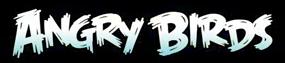 Angry Birds 2012 Logo