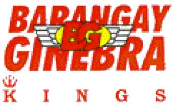 Barangay Ginebra logo 1999