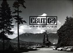 CBUT station ID 1961