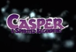Casper A Spirited Beginning (1997)