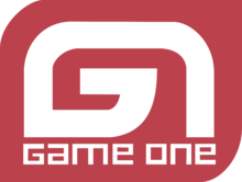 Game One 2001 logo