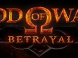 God of War: Betrayal