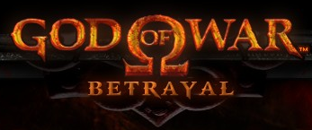 God of War - Betrayal