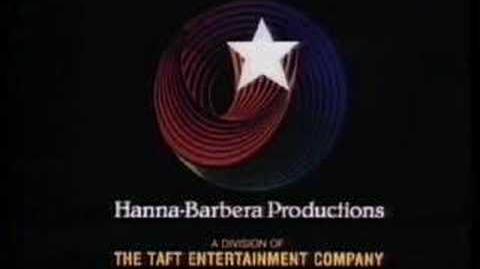 Hanna-Barbera (1983)-Worldvision Enterprises (1981)