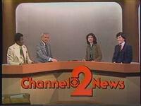 KCBS News 1979
