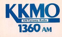 KKMO AM 1360