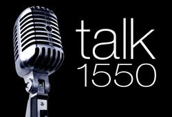 KNSH Talk 1550