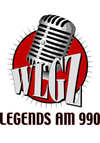Legends 990 AM WLGZ