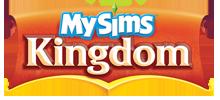 MySimsKingdom-logo