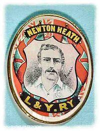 Newton Heath LYR 1878