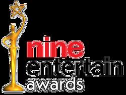 Nine Entertain Awards 2008