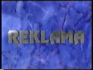 Polsat 1994 commercial jingle (blue)