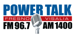 Power Talk KALZ FM 96.7 KRZR AM 1400