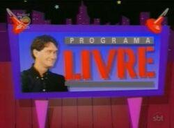 Programa livre