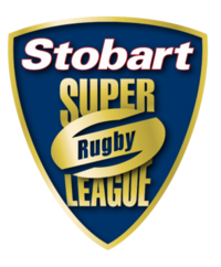 Stobart Super League logo