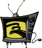 Studio B TV (2000)