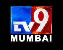TV9 Mumbai logo