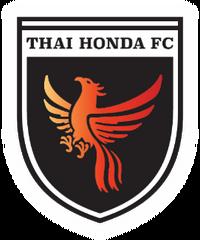 Thai Honda 2018