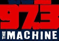 The Machine-San Diego 97.3