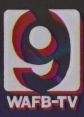 WAFB logo 1986