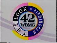 WBMG 42 The Look of Birmingham ID 1991