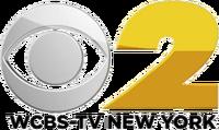 WCBS-TV 2 logo