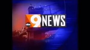 WCPO-TV news opens