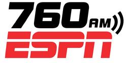 WEFL 760 ESPN