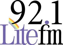 WRNQ 92.1 Lite FM