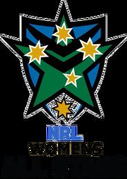 Womens All Stars Logo (2010)