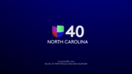 Wuvc univision 40 north carolina id 2019
