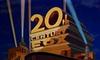 1953 20th Century FOX logo