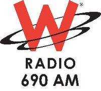 239 Radio 690 LOGO