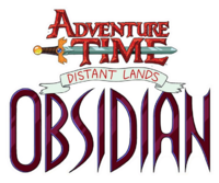 AT DL OBSIDIAN