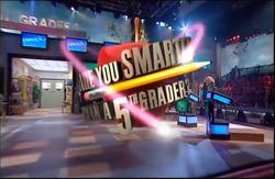 Are You Smarter than a 5th Grader Australia