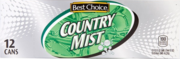 Country Mist 2008