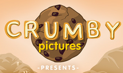 Crumby Pictures Lord of the Crumbs