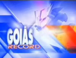 Goiás Record (2007)