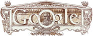 Google Giorgio Vasari's 500th Birthday