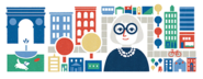 Google Jane Jacobs' 100th Birthday