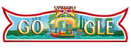 Google Mexico National Day 2016