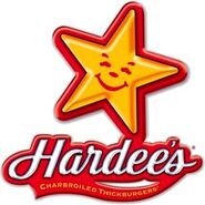 Hardees Star