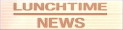 ITN Lunchtime News 1992